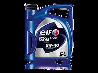 Моторное масло EVOLUTION 900 NF 5W-40