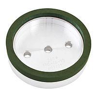 7 Позиция. Круг алмазный (графит) чашечный на металлической связке 130х12х40мм. 240#