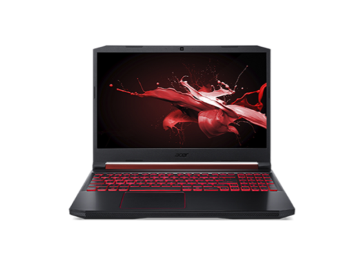 "Ноутбук Acer Nitro AN515-54-51M5 (Black, 15.6"", NH.Q59ER.026)"