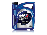 Моторное масло ELF EVOL 900 NF 5W-40