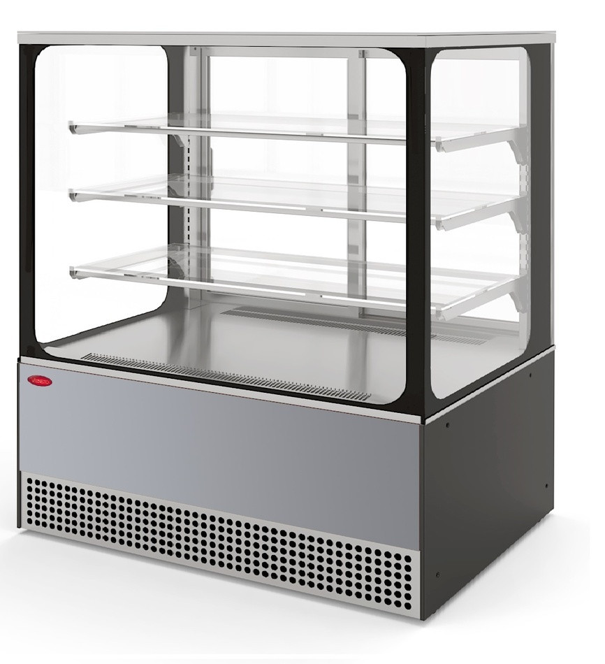 Аксессуары к холодильной витрине Vento
