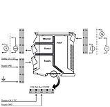 ACT20C-AI-AO-MTCP, сетевой преобразователь сигнала тока, фото 3