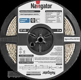Лента СД NLS-3528B60-4.8-IP65-12V R5 71 404 Navigator