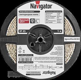 Лента СД NLS-3528R60-4.8-IP65-12V R5 71 406 Navigator