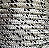 Шнур капроновый плетеный  Промальп 19 мм