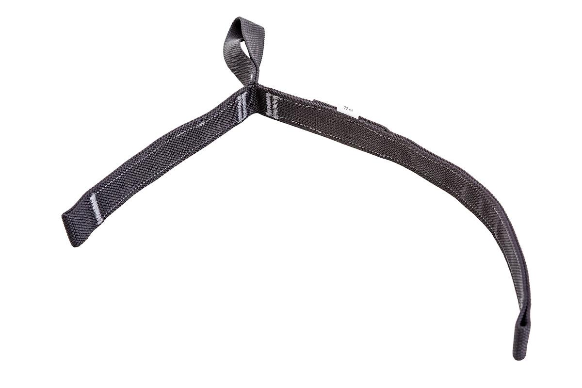 Усы самостраховки ленточные 60х80 см