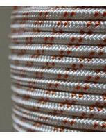 Шнур капроновый плетеный  Help 6 мм