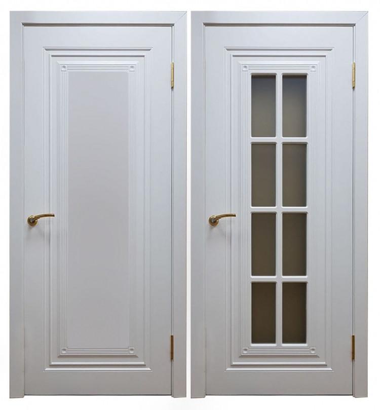 Дверь Флорида