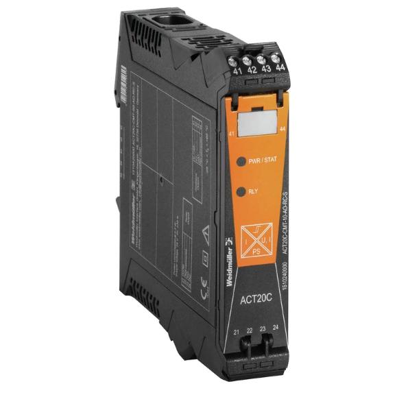 ACT20C-CMT-10-AO-RC-S, сетевой преобразователь сигнала тока