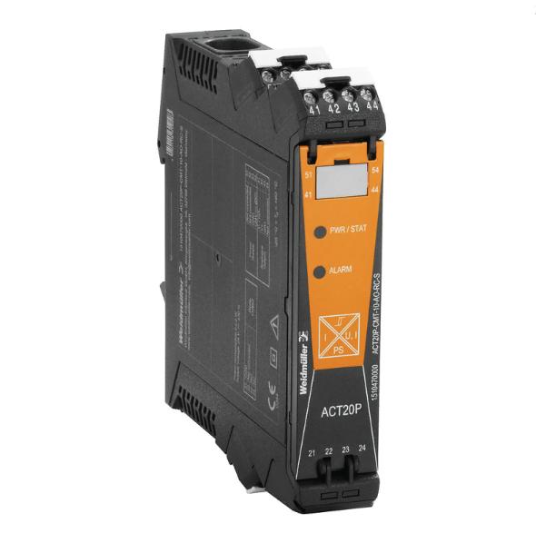 ACT20C-CMT-60-AO-RC-S, сетевой преобразователь сигнала тока
