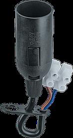 Патрон электрический NLH-P-F-BL-E14-TB 61 353 Navigator