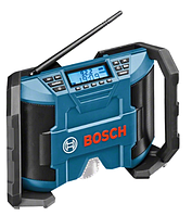 Bosch Радиоприёмник GPB 12V-10
