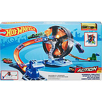 Hot Wheels: Action. Круговое противостояние