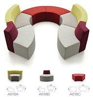 Модульный диван - 1DLS0008A