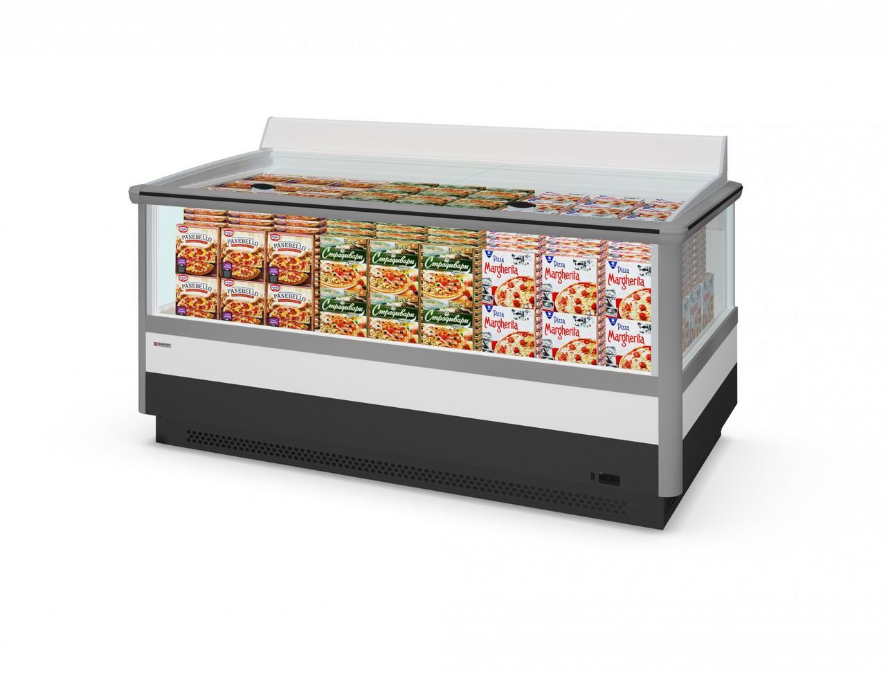 Холодильная витрина Krios 375 Open Top