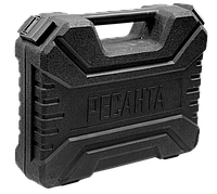 Дрель-шуруповерт аккумуляторная ДА-12-2ЛК Ресанта