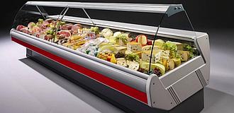 Аксессуары к холодильной витрине Krios