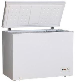 Морозильный Midea HS-506C белый