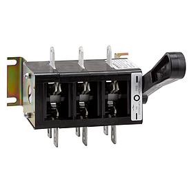 Выключатель-разъединитель ВР3231Ф-В31250-100А-УХЛ3-КЭАЗ