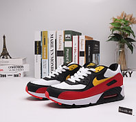 "Кроссовки Nike Air Max 90 ""Red\Black"" (40-45)"