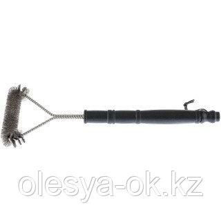 Щетка для чистки гриля, 43 см. PALISAD. 69652, фото 2