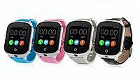 Как выбрать детские часы с GPS