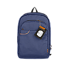 "Рюкзак для ноутбука Canyon 15.6"" laptop material nylon (синий)"