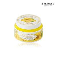 Puremind Увлажняющий крем с календулой Moisture Calendula Waterdrop Cream / 100 мл.