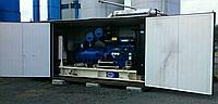 Генератор дизельный FG Wilson P900E1 в контейнере