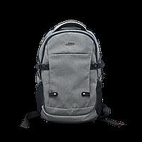 """Рюкзак Canyon для ноутбука 15.6"""" 600D polyester (темно-серый)"""