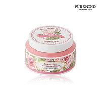 Puremind Анти-возрастной Крем с экстрактом Розы Romantic Rose Anti Wrinkle Cream  100гр.