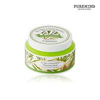 Puremind Tea Tree & Lemongrass Whitening Cream Осветляющий Крем с Чайным Деревом и Лемонгассром 100 гр.