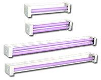 Облучатель бактерицидный настенно потолочный ОБНП 2*30-01 (с лампами)