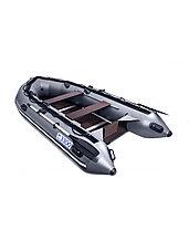 Лодка под мотор ПВХ Apache 3300 СК графит, фото 2