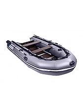 Лодка под мотор ПВХ Apache 3300 СК графит, фото 3