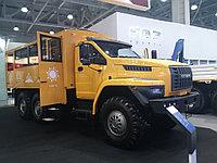 Автобусы вахтовые 42111-0000410 ЭП 323, фото 1