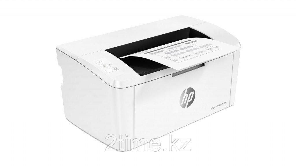 Принтер HP W2G51A HP LaserJet Pro M15w