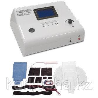 Аппарат стимуляции и электротерапии  многофункциональный Элэскулап 2 (амплипульстерапия, электрофорез)