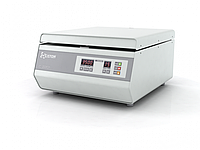Центрифуга Liston C 2201 в комплекте с ротором CRA 2015 (20 пробирок) и адптерами (25шт) до 3600 об/мин