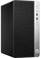 Компьютер HP ProDesk 600 G5 MT (7AC24EA), Intel Core i5-9500/ 8GB/ 256 GB SSD/ DVD+/-RW/ Windows 10 Pro