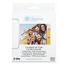 Фотобумага для принтера LifePrint 3x4,5 (40 штук)