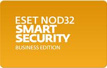 Антивирус для бизнеса ESET NOD32 Smart Security Business Edition