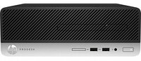 Компьютер HP ProDesk 400 G6 SFF [7EL95EA], Intel Core i5-9500/ 8 GB DDR4/ 256 GB SSD/ DVD-RW/ Windows 10 Pro