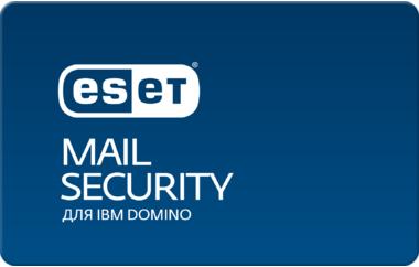 ESET Mail Security для IBM Domino