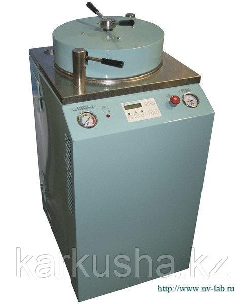 Стерилизатор паровой ВКа 75-ПЗ автомат