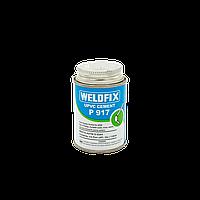 Клей WELDFIX НПВХ КЛЕЙ (UPVC) ASMACO 118 мл