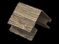 Наружный угол Ель АЛЬПИЙСКАЯ Timberblock, Длина 3050 мм, фото 1