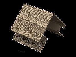 Наружный угол Ель АЛЬПИЙСКАЯ Timberblock, Длина 3050 мм