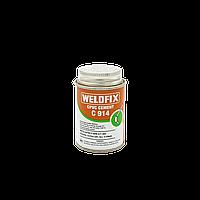 WELDFIX клей ХПВХ КЛЕЙ (CPVC) ASMACO 118 мл