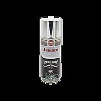 Аэрозольная краска Серебро ASMACO 400 мл